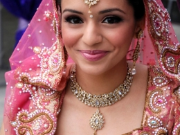 pretty-in-pink-flawless-indian-bride-makeup-by-kim-basran-1