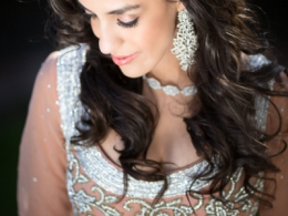 Raj Kumari Makeup by Kim Basran
