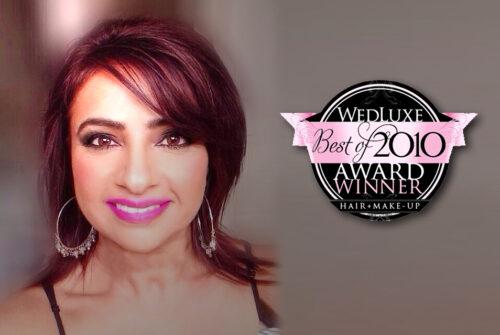 Kim Basran – Award Winning Makeup Artist
