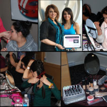 Do you want to be a successful makeup artist?