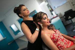 Kim Basran Makeup Artist School Surrey BC