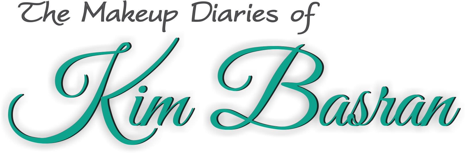Makeup Diaries Logo