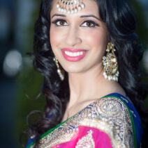 Beautiful Bride Puneet Gill
