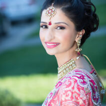 Stunning Bride-Selena
