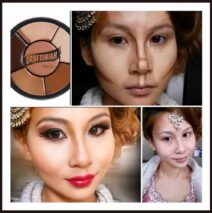 Curious about Contouring?